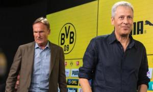 互怼!多特高层:能赢得一切 拜仁:德国杯早出局了