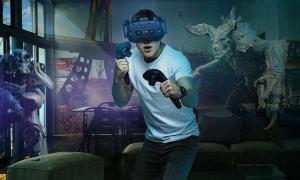 原创              一夜消失的HTC,打算从VR领域卷土重来?