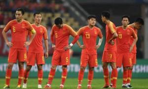 塔吉克斯坦官方宣布6月热身国足 比赛地设在广州