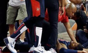原创 一进耐克就是宠儿!在签名鞋之前,欧文都穿过哪些团队鞋?