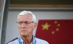 里皮回归明确表示主场必须放广州 6月热身曾定咸阳
