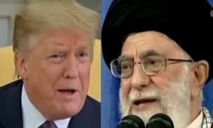 战争一触即发?美媒:美军如果遭攻击将派军前往中东地区