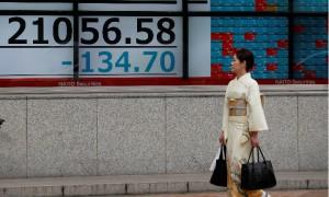 日本景气指数六年来首现恶化 分析称经济衰退可能性增大