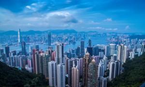 """每平方米42万港元!香港楼市""""独孤求败""""?"""