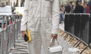 法国女人的优雅难以复制?可我觉得中国女人这么穿比她们更美!