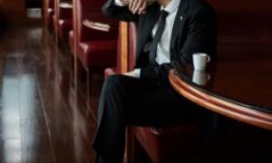 赵又廷正式成为Nespresso浓遇咖啡品牌大使,彰显非凡绅士魅力