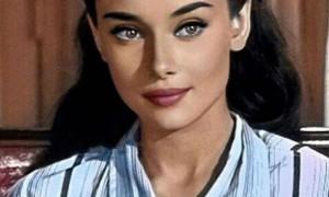 原创 欧美女性整容范本是卡戴珊?大厚嘴唇精致翘鼻,她连身材也是整的