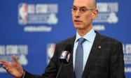 应对赛季重启!NBA正制定多阶段医疗及安全协议