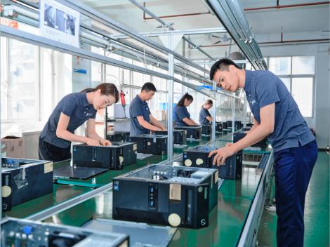 小熊U享交出期中成绩单,3年内回收IT设备超700万台