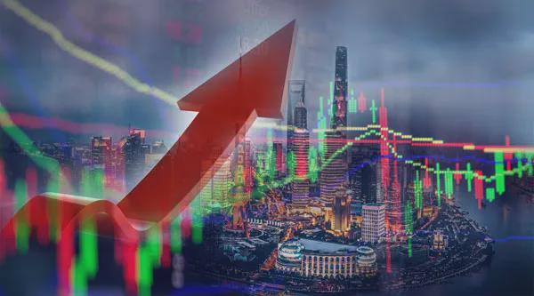 沸腾!上海本地股掀起涨停潮 一则传闻引发大涨?