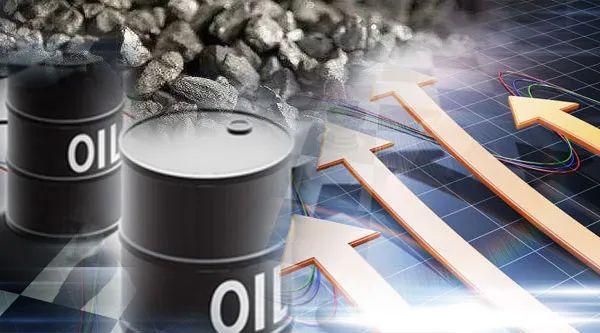 超级周期!国际油价冲破70美元 铁矿石卷土重来