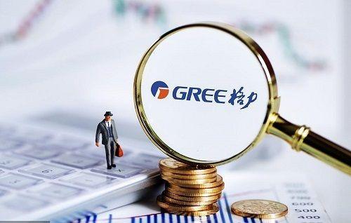 格力电器回购股份用途变更 昊海生科上半年净利预增699%-808%
