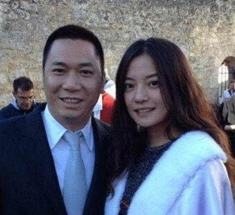 赵薇丈夫黄有龙被指欠款3亿港元:1.5亿贷款+1.5亿利息