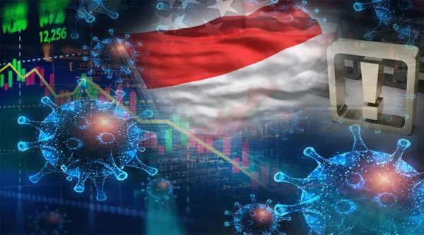 席卷亚太!印尼走到崩溃边缘,泰国死亡病例再创新高