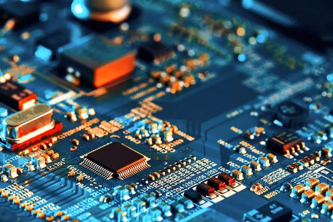 1100亿半导体巨头放大招 收购英国最大芯片制造商
