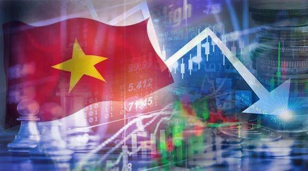 最牛股市崩了!越南金融股暴跌10% 外资大举撤退