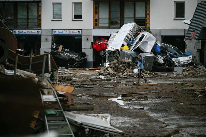 """""""世纪洪灾""""致千人失踪,南非骚乱,极端天气肆虐全球,市场会如何演绎?"""