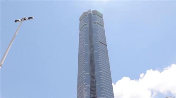 深圳华强北超高层建筑晃动:原因揭晓!官方发话了