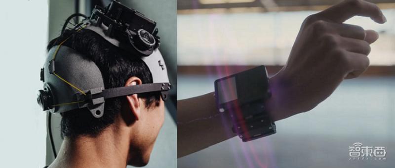 Facebook放弃研发头戴式脑机接口 称专注于手腕式输入设备