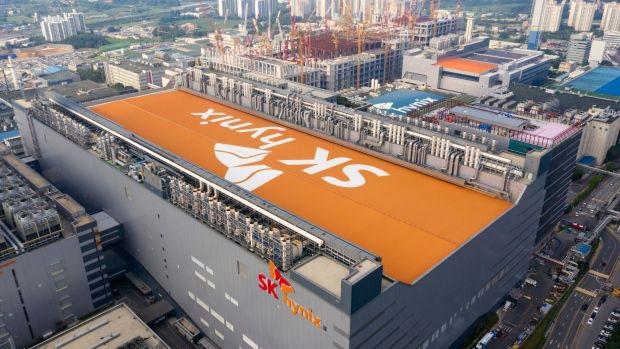 SK 海力士收购英特尔闪存业务在新加坡获批 中国大陆成最后审查点
