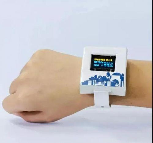 天津大学团队研发出可溶解智能手表