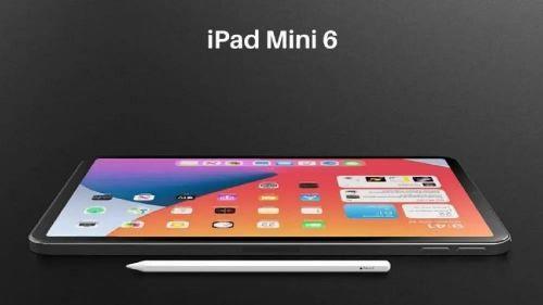 """iPad Mini 6遭遇 """" 果冻屏 """",苹果称"""" 是 LCD 屏幕的正常表现 """""""
