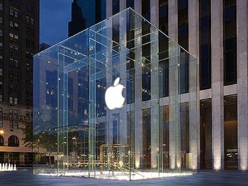 上海一公司向苹果索赔 索赔多少钱?