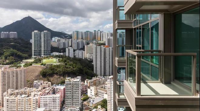 香港一名80后打疫苗抽中41平米豪宅 价值886万元