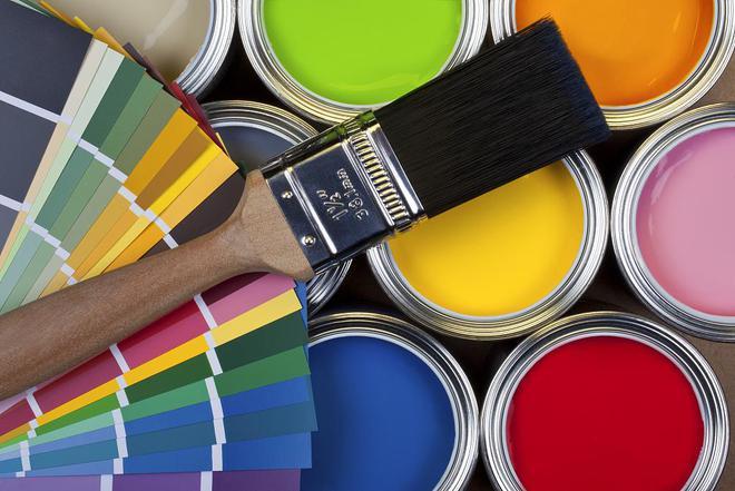 """美国物价飞涨下正出现一个新""""爆点"""":油漆!"""