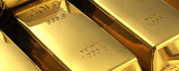 黄金投资时瀑布线判断方法