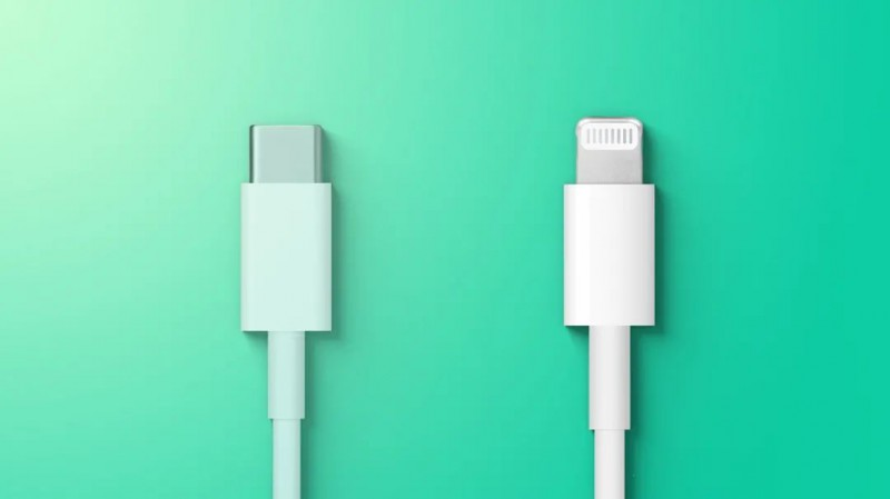 这次 iPhone终于要换USB-C接口了?