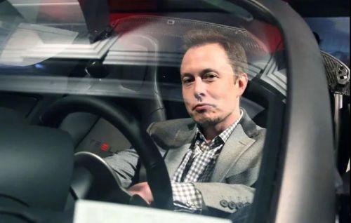 马斯克定下新目标:去世之前在火星建造特斯拉工厂