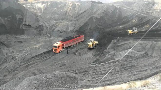 """一日两涨,百元起跳:""""煤荒""""下敢囤不敢卖的煤老板们"""