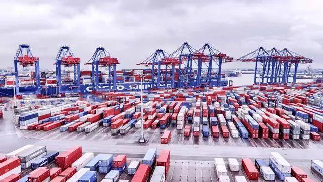 首次!中企收购德国码头,供应链乱局下力保中欧贸易稳定