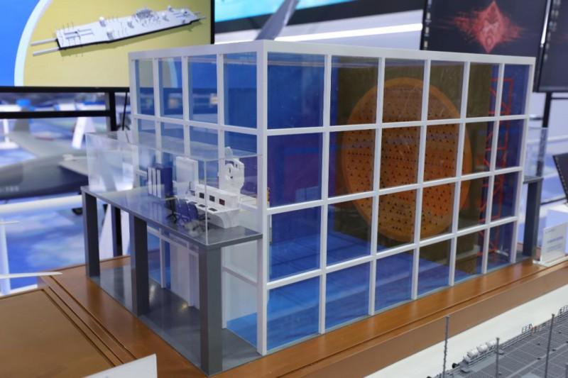 直击航展:航天发展蓝军装备之射频/光电复合仿真系统