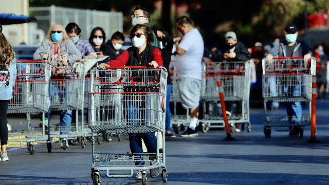 供应瓶颈持续、价格大涨,今年美国购物季消费者舍得花钱吗?