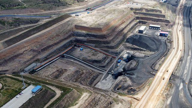 多省派专班找煤保电,煤炭供应亟待产能释放