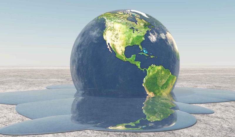 2021 诺贝尔物理学奖揭晓,证明全球变暖和你有关的气象学家获奖了