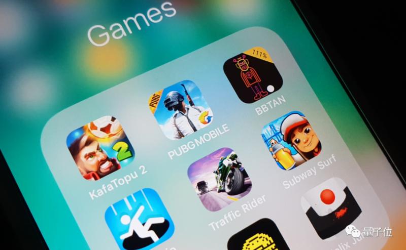 苹果才是最赚钱的游戏公司!比索尼微软任天堂加起来还多