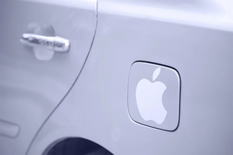 """苹果汽车还没造出来 但数百万车将先装上它的""""灵魂"""""""
